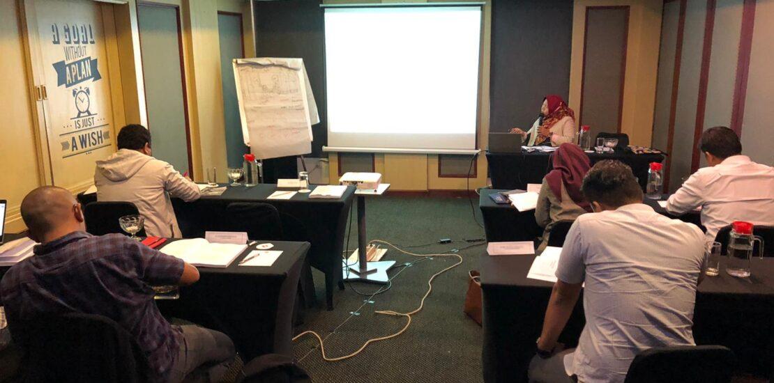 Pelatihan Accredited Supply Chain Professional Jakarta 3