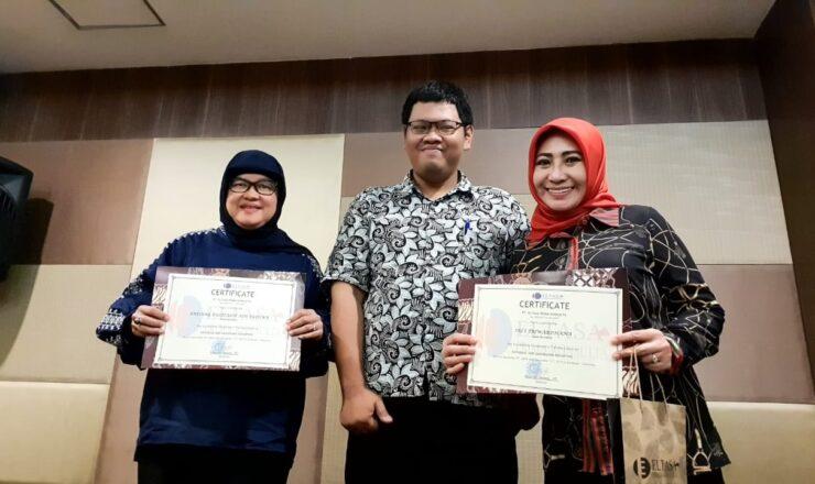 Pelatihan Database and Dashboard Reporting Surabaya 1
